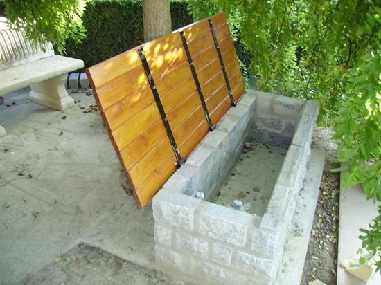 Petit bassin hors sol bassins en g n ral page 5 - Amenagement bassin hors sol paris ...